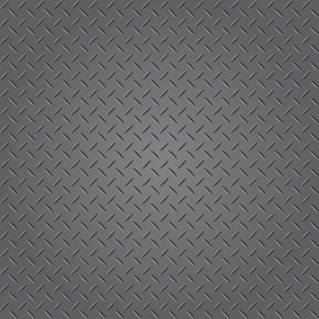 Texture of metal plate    metal background  Vector
