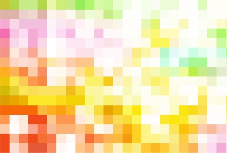 pixelate: Abstract vector texture for your projects