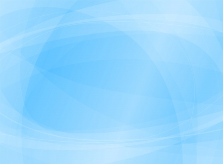 Blue abstract background with space for your text  Vector illustration Stock Vector - 19582924