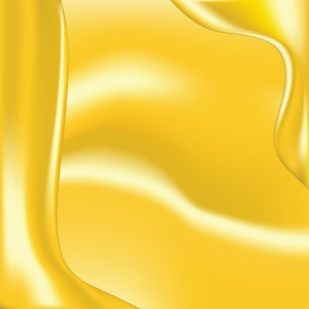 gold abstract: Gold abstract background (Vector illustration)