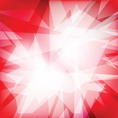 biomedical: Priorit� cristallo background (illustrazione vettoriale)