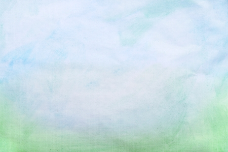 ged: Abstract painted watercolor background or texture