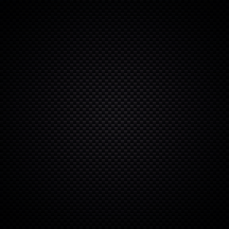 Carbon fiber background texture.