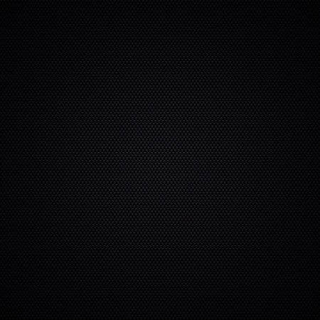 Carbon fiber background texture illustration