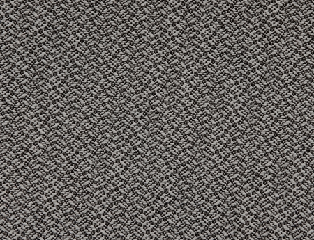 crisscross: Criss-cross pattern using grey and black fabric makes this textured background  Stock Photo