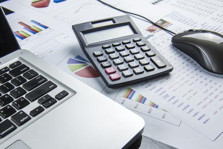 finance berekening