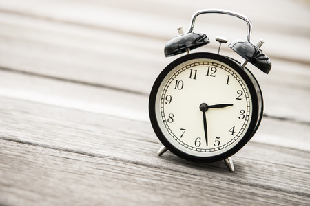 horloge Banque d'images - 32671051