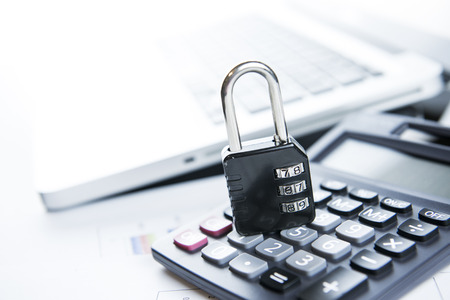 Internet Security Imagery photo