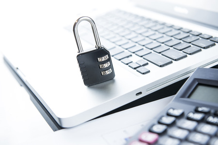 Internet Security Imagery