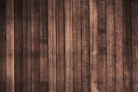 mur et sol bardage bois patiné fond Banque d'images