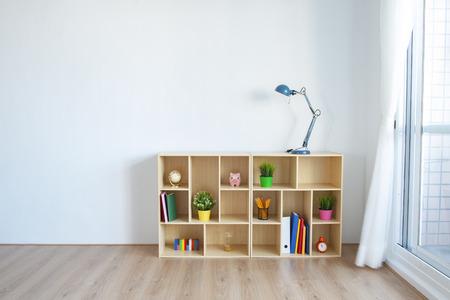 Living room-interior
