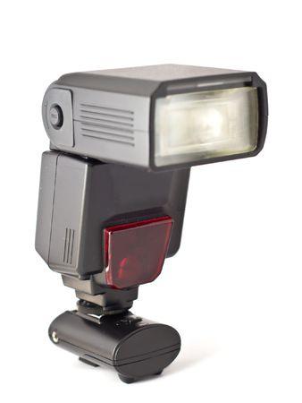 tetik: Camera cobra flash with radio frequency trigger