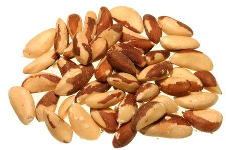 selenium: Brazil nuts
