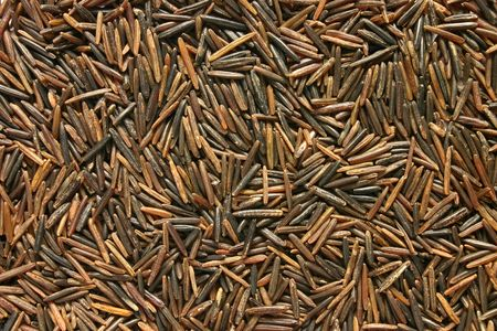 californian: Californian wild rice.  Makes a good dark background