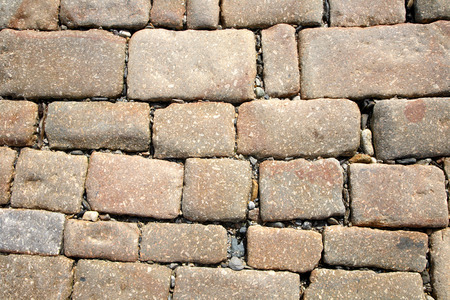 slipway: Close up of a stone slipway.