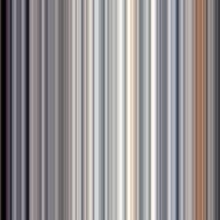 Gray blue and brown vertical lines abstract background image. photo