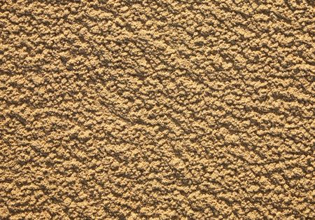 Natural rough sand texture background. Stock Photo - 1908206
