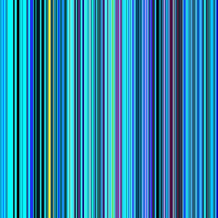Vibrant blue color lines abstract background. photo