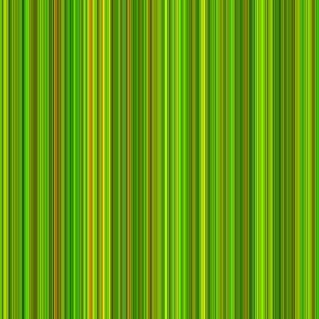 garish: Bright green and orange colors vertical stripes background. Stock Photo