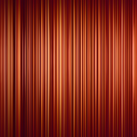 graduated: Warm orange colors graduated stripes abstract background.