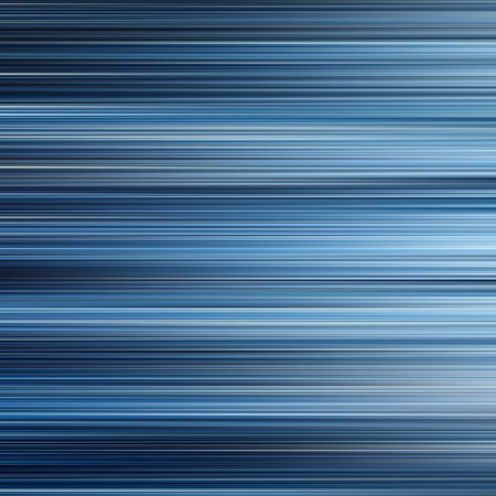 graduated: Blue colors graduated horizontal lines abstract background.