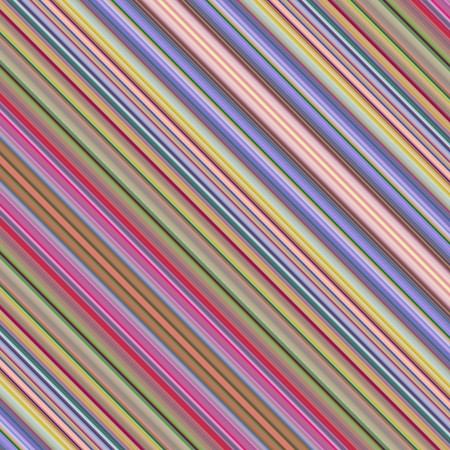 rayures diagonales: Bright rayures diagonales de couleurs fond abstrait.