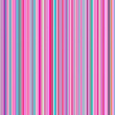 Bright pink color stripes abstract background. Stock Photo - 4454066