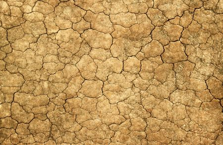 Dry cracked mud natural abstract background. photo