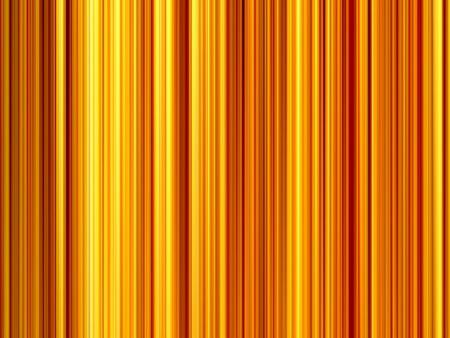 Vibrant orange stripes abstract background. photo
