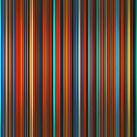 graduated: Vibrant colors graduated stripes abstract background.