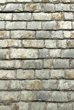 Old weathered slates close up. Stock Photo - 9201107