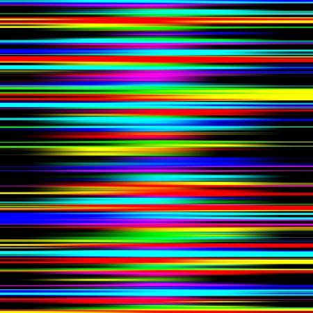 multicolored: Multicolored vibrant abstract graduated stripes pattern