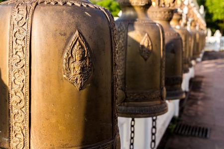 The Buddha Bell photo
