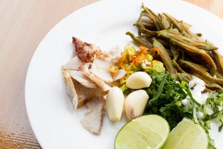 condiment: Condiment Thaifood