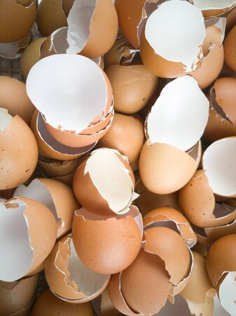 Waste a lot of eggs.