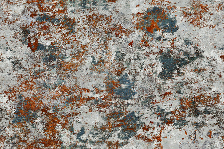 corrosive: Seamless grunge and rusty textures and backgrounds Stock Photo