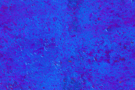 stucco: Seamless blue - pink concrete, plaster, stucco, grunge texture and background Stock Photo