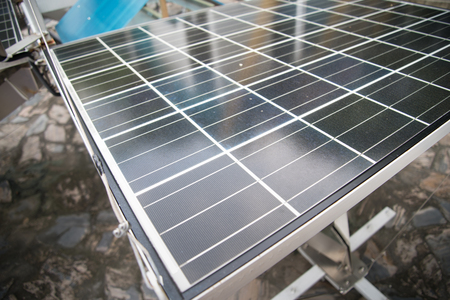 photovoltaic panel: Solar cell ,solar power photovoltaic panel  renewable electric energy