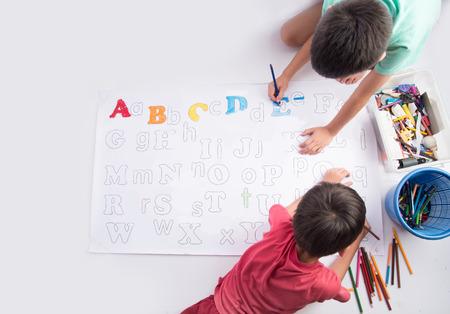 Charmant Färbung Aktivitäten Für 8 Jährige Zeitgenössisch - Ideen ...