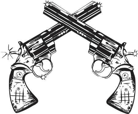Twin Guns