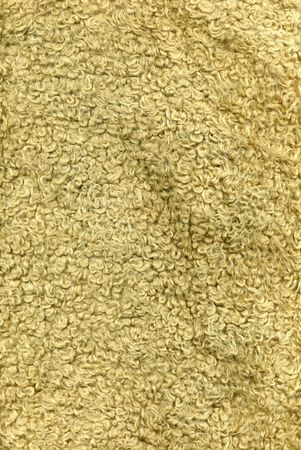sheep skin: Sheep Skin Wool Bacground Texture scanned in high resolution for extreme detail Stock Photo