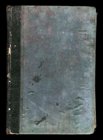 oldish: Rough old leather book texture great for many uses