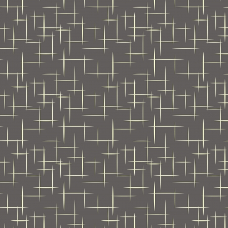 1950s Retro Style Pattern Background - Tileable and seamless pattern swatch contained with the vector file.