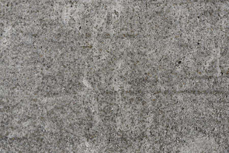 Full Frame texture of old and weathered gray concrete wall for your project background (high details) Stockfoto