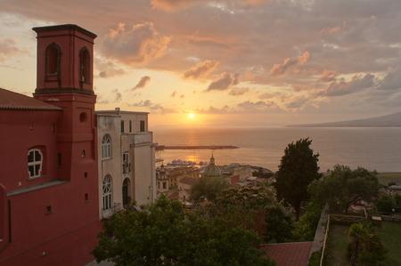 Bay of Naples photo