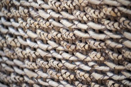 wicker: Wicker textura