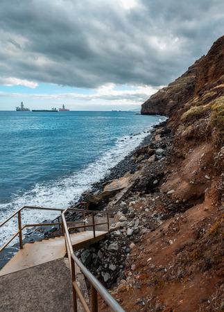 Surroundings of Igueste de San Andr?s, Tenerife - Canary Islands, Spain