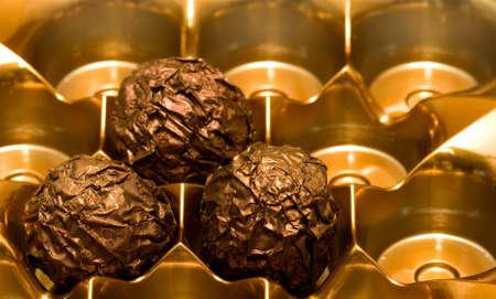 chuparse los dedos: El �ltimo tr�o de dise�ador de deliciosas gourmet de chocolates