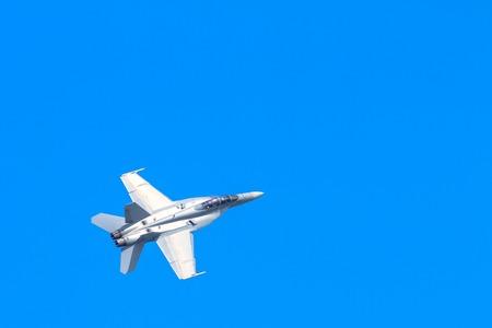 f 18: Super Hornet
