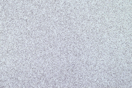 Snow white colored sand paper textured background with sparkles and glitters Stock Photo